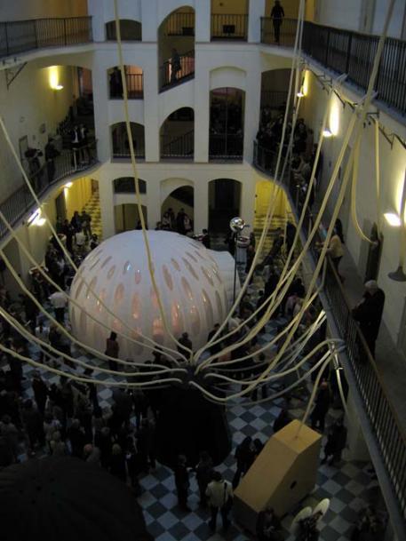 Ladičky v Museu české hudby