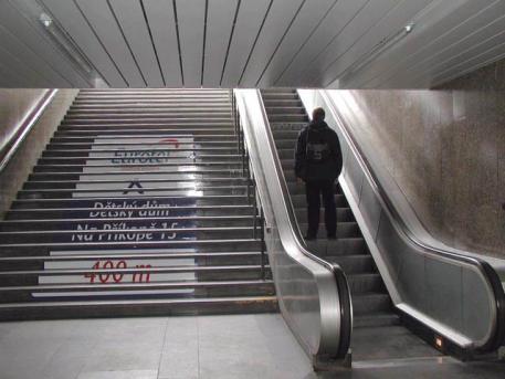 Stanice metra Můstek