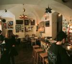 café-bar Duende