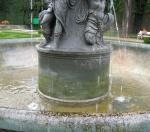 Zpívající fontána Hradčany