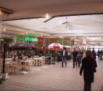 Václavská pasáž - Karlovo náměstí