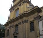 Kostel Panny Marie Ustavičné Pomoci a Božské prozřetelnosti, Malá Strana