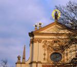 Sv. Ignác, Karlovo náměstí