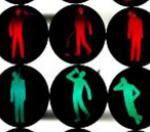 Tikání semaforů pro chodce
