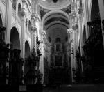 Kostel svatého Tomáše, Malá Strana