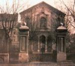Křest v Libeňské synagóze