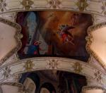 kostel sv. Jakuba Většího na Starém Měste