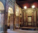 Libeň - ze synagogy do hospody