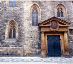 U sv.Martina ve zdi