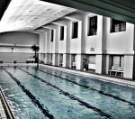 Bazén v YMCE
