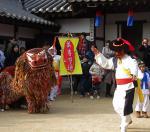 Korejští hráči na tungso